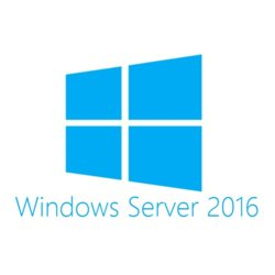 Dell ROK Windows Server 2016 Standard 16core