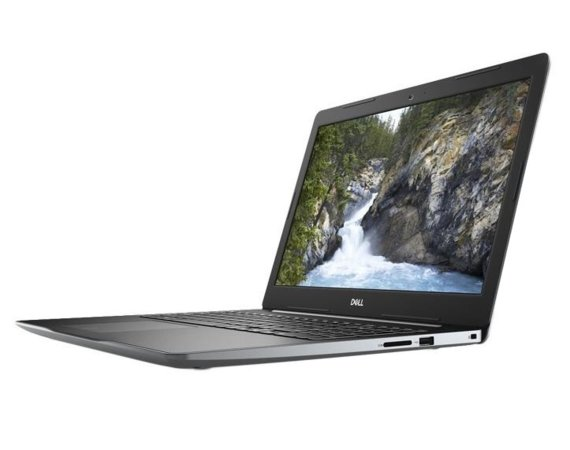 Dell Notebook Vostro 3590/Core i5-10210U/8GB/256GB SSD/15.6 FHD/Intel UHD/FgrPr/Cam & Mic/No optical drive/WLAN + BT/Kb/3 Cell/W10Pro 3Y BWOS