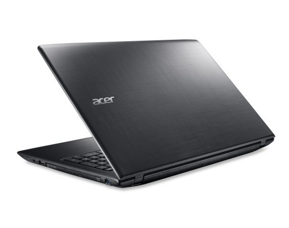 Acer Laptop Aspire E5-575-72N3  REPACK WIN10/i7-7500U/8GB/1T/BT/15.6FHD