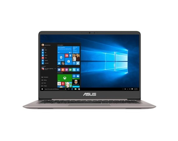 Asus UX410UA-GV096T Windows 10 Home i3-7100U/4/1TB/Intel HD/14