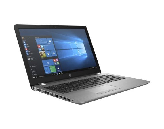HP Inc. Laptop 250 G6 i7-7500U W10P 1TB/4GB/DVD/15,6 1WY55EA