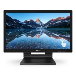 Philips Monitor 222B9T LED Touch DVI HDMI DP USB Głośniki