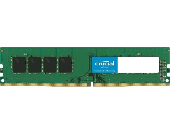 Crucial Pamięć DDR4 16GB/3200 CL22 DR x8 288pin