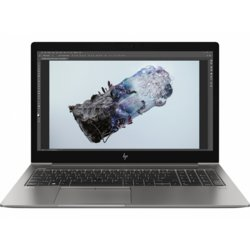 HP Inc. ZBook15u G6 i7-8665U 512/16/W10P/15,6 111B1EA