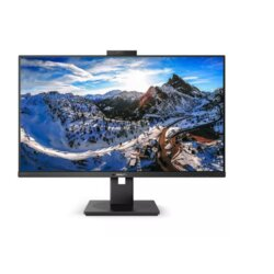 Philips Monitor 326P1H 31.5 cala IPS HDMIx2 DP USB-C