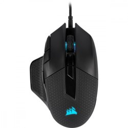 Corsair Mysz do gier Nightsword RGB Tunable FPS/MOBA Mouse