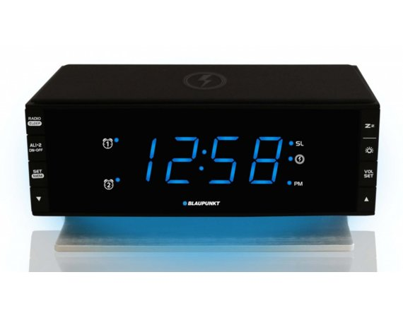 Blaupunkt Radiobudzik CR55CHARGE
