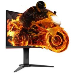 AOC Monitor 31.5 C32G1 VA 144 Hz Curved DP HDMIx2