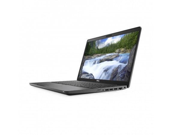 Dell Latitude 5501 Win10Pro i5-9400H/256GB/8GB/Intel UHD 630/15.6 FHD/KB-Backlit/4-cell/3Y BWOS