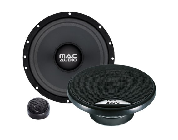MAC AUDIO Edition 216