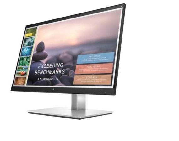 HP Inc. Monitor E24t G4 FHD Touch 9VH85AA