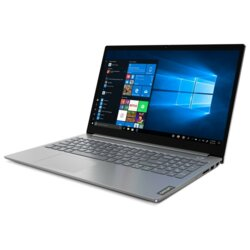 Lenovo Laptop V15-IIL 82C500K2PB W10Pro i5-1035G1/8GB/512GB/INT/15.6 FHD/Iron Grey/2YRS CI