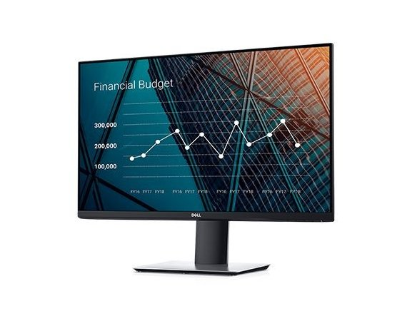 Dell Monitor 27 P2719H IPS LED Full HD (1920x1080) /16:9/HDMI/DP/VGA/5xUSB /3Y PPG
