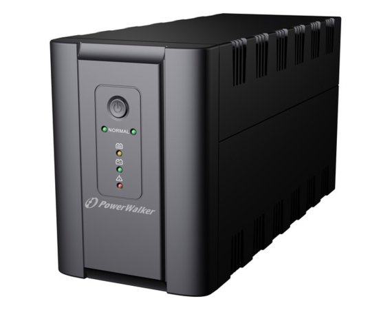 PowerWalker UPS POWER WALKER LINE-INTERACTIVE 2200VA 2X 230V PL + 2X IEC OUT,RJ11/RJ45 IN/OUT, USB