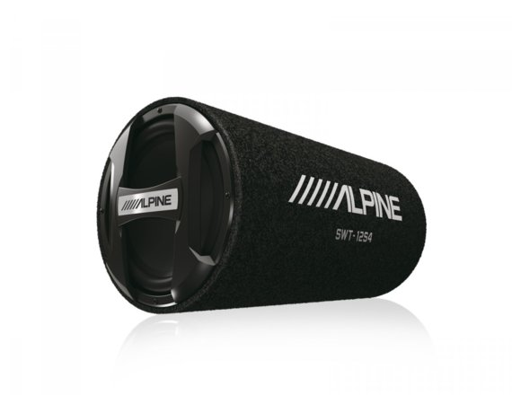 Alpine Subwoofer SWT-12S4