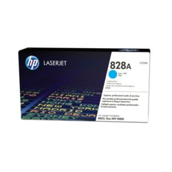 HP Inc. Drum 828A Cyan 30k CF359A