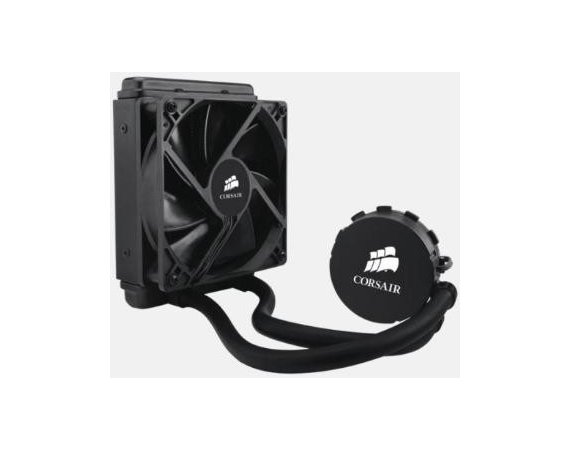 Corsair Hydro Series H55 CPU Cooler