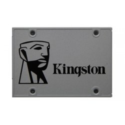 Kingston SSD UV500 SERIES 960GB SATA3 2.5'' 520/500 MB/s