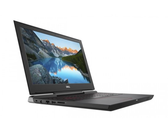"Dell Inspiron 7577 Win10Home i5-7300HQ/1TB/8GB/GTX1050/15.6""FHD/56WHR/Black/1Y NBD+1Y CAR"