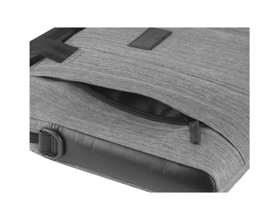 "Targus City Smart Laptop Slipcase 14-15.6"" Grey"