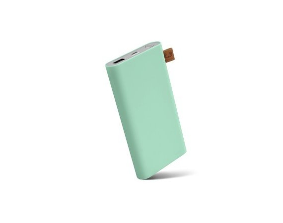 Fresh'n Rebel POWERBANK 6000 MAH PEPPERMINT