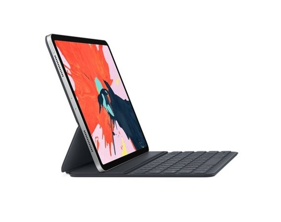 Apple  Etui Smart Keyboard Folio do iPada Pro 11 - angielski amerykański