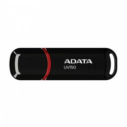 Adata Pendrive DashDrive Value UV150 32GB USB 3.2 Gen1 czarny