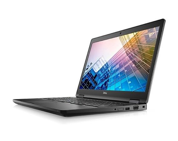 Dell Notebook Inspiron 5590 Win10Home i7-9750H/512/16/RTX/Black