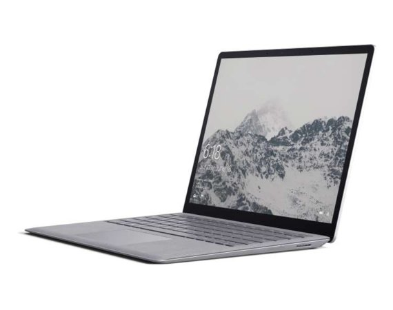 Microsoft Surface Laptop i7/8/256 Commercial Platinum DAK-00012