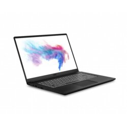 MSI Notebook Modern 15 A10M-455 WIN10/i5-10210U/16GB/512SSD/UMA/15.6 cala FHD