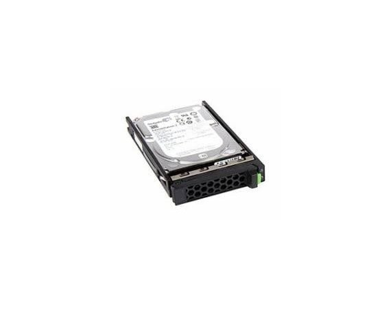 "Fujitsu SSD SATA 6G 480GB Mix-Use 3,5"" Hot-Plug S26361-F5732-L480"