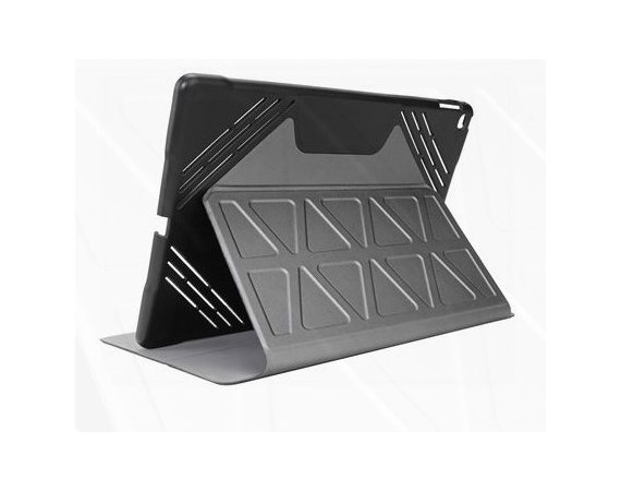 Targus 3D Protection iPad Air 3,2,1 Tablet Case Silver