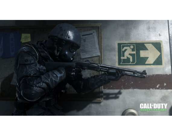 Activision Gra PS4 Call of Duty Modern Warfare Remastered