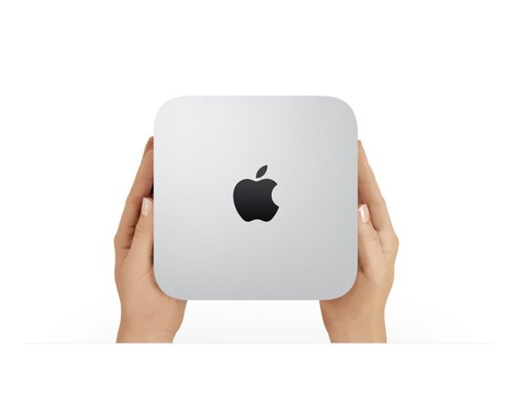 Apple Mac mini, i5 2.6GHz/8GB/1TB HDD/Intel Iris Graphics