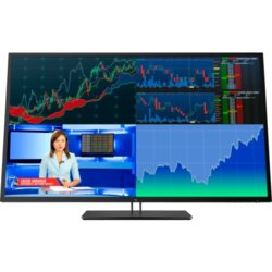 HP Inc. Monitor 42,51 Z43 4K UHD Display 1AA85A4