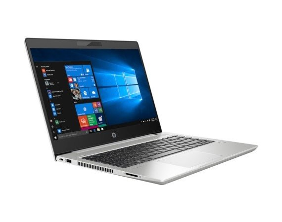 HP Inc. Notebook ProBook 440 G6 i7-8565U W10P 1TB+256/8GB/14  5PQ20EA