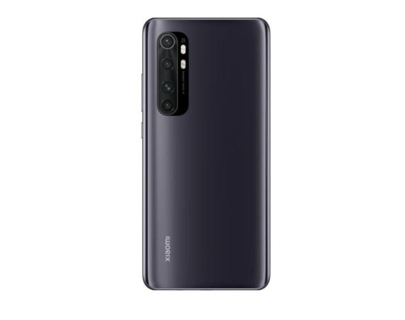 XIAOMI Smartfon Mi Note 10 DS. Lite 6/64GB - Black EU