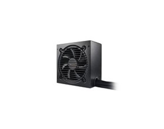 Be quiet! Pure Power 10 600W 80+ Silver BN274