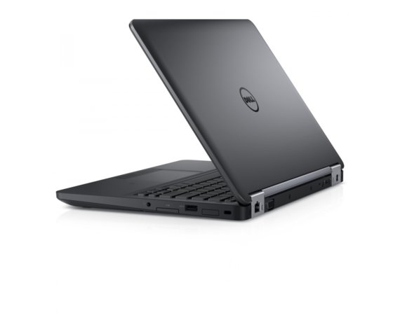 "Dell Latitude E5270  Win10Pro i5-6300U/256GB/8GB/HD520/12.5""HD/KB-Backlit/47WHR/3Y NBD"