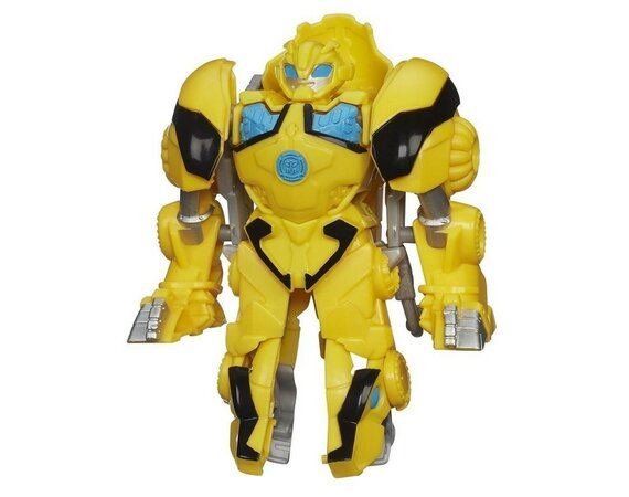 TRA RSB Do Transformacji Bumblebee