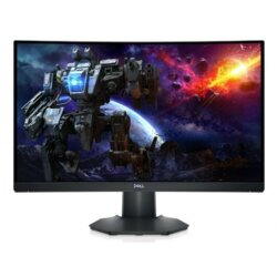 Dell Monitor S2422HG 23.6 cali LED Curved 1920x1080/DP/HDMI