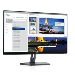 Dell Monitor SE2719H 27 IPS LED Full HD (1920 x 1080) /16:9/HDMI/VGA/3Y PPG