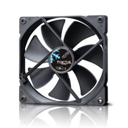 Fractal Design Dynamic X2 GP-14 140mm Black