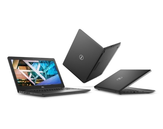"Dell Latitude 3590 Win10Pro i3-7130U/500GB/4GB/Intel UHD 620/15.6""FHD/42WHR/3YNBD"