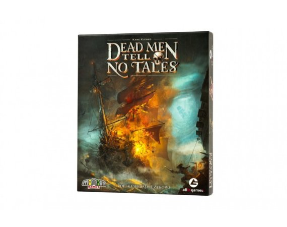 Gra Dead Men Tell No Tales (PL)