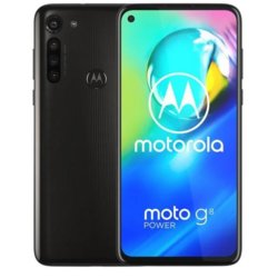 Motorola Smartfon Moto G8 Power 4/64GB,DS, Smoke Black