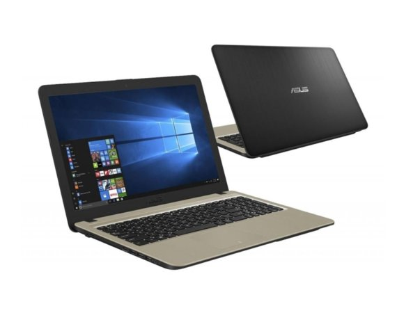 Asus Laptop R540UA-DM349T W10H i3-6006/4/256/Integr/15.6