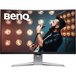 Benq Monitor 32 EX3203R  LED 4ms/144Hz/HDMI/QHD/HDR