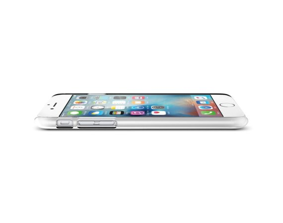 SPIGEN SGP  Thin Fit Clear Etui iPhone 6/6s