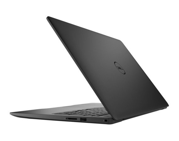 "Dell Inspiron 5570 Win10Home i5-8250U/2TB/8GB/DVDRW/AMD Radeon 530/15.6""FHD/42WHR/Black/1Y NBD + 1Y CAR"